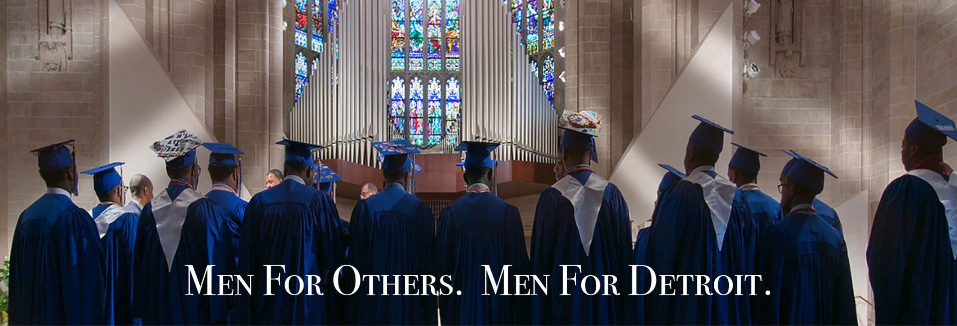 Men for Others