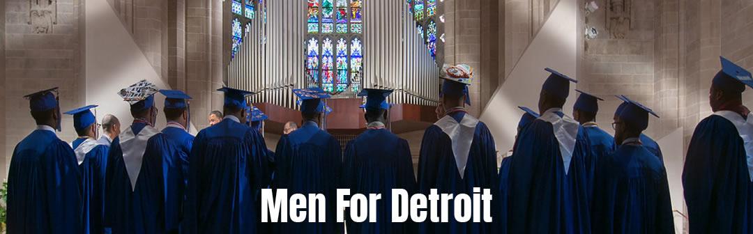 Men For Detroit