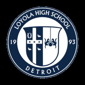 Loyola HS Logo
